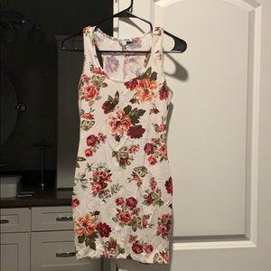 Fashion Nova Mini Tank Dress